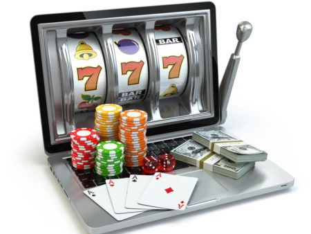 日本人向けオンラインカジノ比較