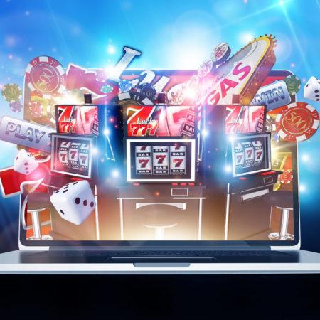 カジノゲーム色々