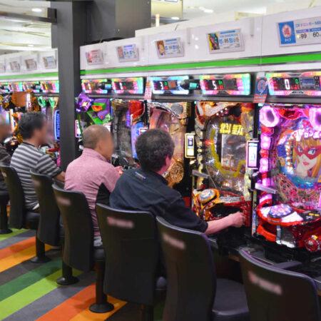 パチスロとカジノの違いは?
