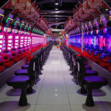 日本のギャンブルとオンカジの比較